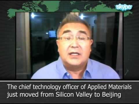 Asia Gives Silicon Valley a Run for Its Money