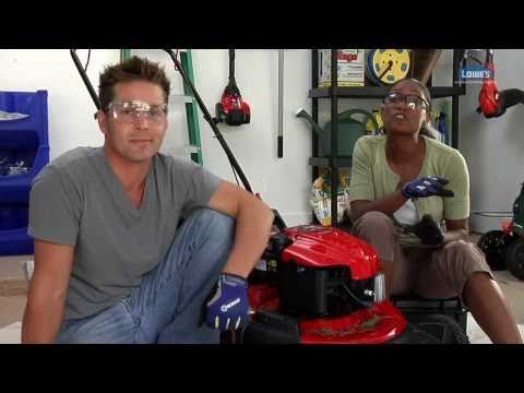 Lawn Mower Fall Maintenance and Repair Tips - Home 101