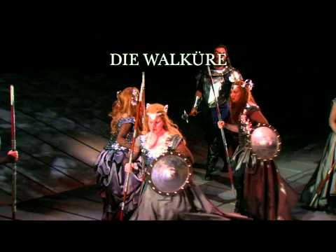 Great Performances at The Met : Wagner's Ring Cycle