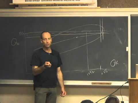 Saylor BUS204: Philip Stark Statistics 21 - Lecture 7
