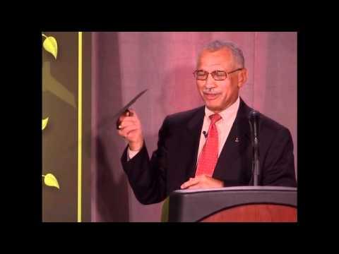 NASA Administrator Stresses Environmental Responsibility at Green Aviation Summit