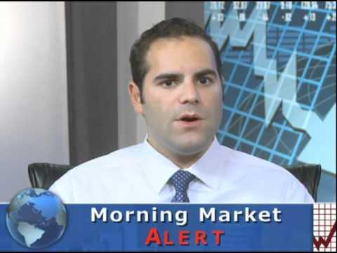 Morning Market Alert for September 30, 2011
