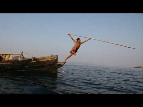 40.   Mergui  Archipelago • Myanmar
