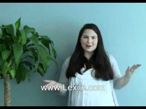 Grade Level Reading Ability and Lexile measures.wmv