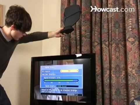 How to Get Better TV Reception