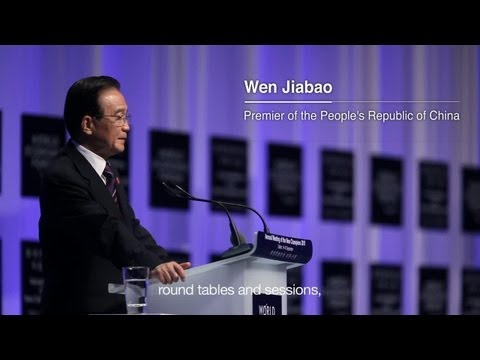 Annual Meeting of the New Champions 2011 - Highlights