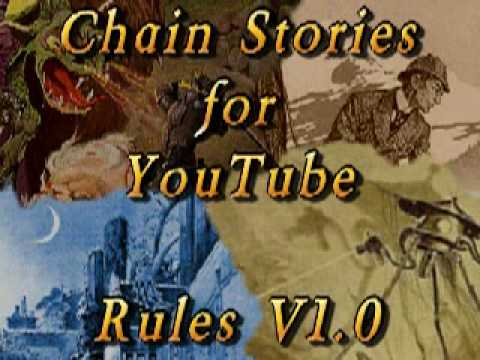 Chain Stories - Rules V1.0 by danbergam