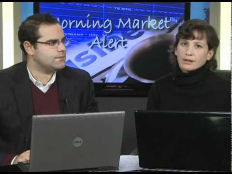Morning Market Alert for December 14, 2010