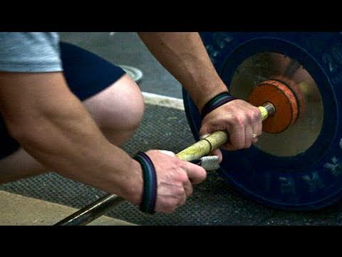 Do You Have To Use Weight Lifting Straps?