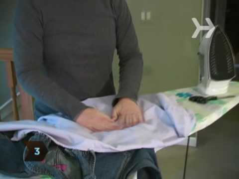 How To Iron on Patches