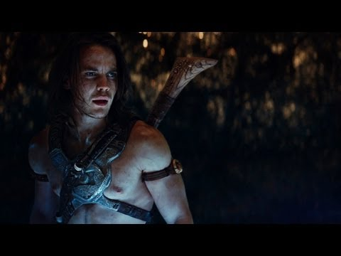 John Carter: Sci-fi Classic Still Inspires | Discovery News