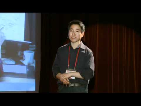 TEDxEonjuro - Dong-Soo Jang - The power of medical images