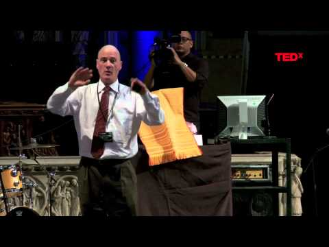 Culture to Advance Innovation: Grant McCracken at TEDxHarlem