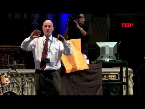 Culture to Advance Innovation: Grant McCracken at TEDxHarlem
