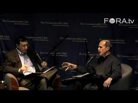 Our Coming Robotic Society - Paul Saffo