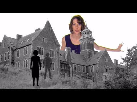 "Jane Eyre SUMMARY/OVERVIEW --  Charlotte Brontë's ""Jane Eyre"" ... from 60second Recap®"