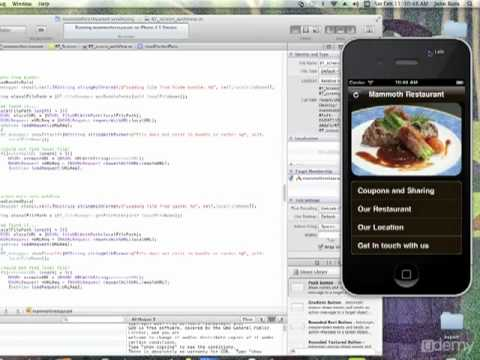 Make iPhone and iPad apps without any programming - Introduction