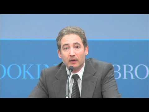 Brian Greene: Stressing Importance of Math, Science Education