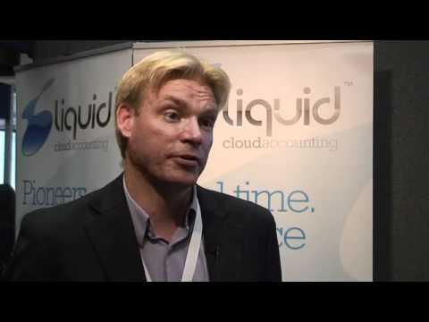 Liquid Cloud Accounting Software