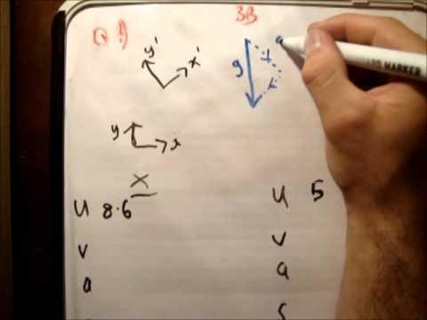 Applied Maths : LC textbook solution  Ex 3b q4