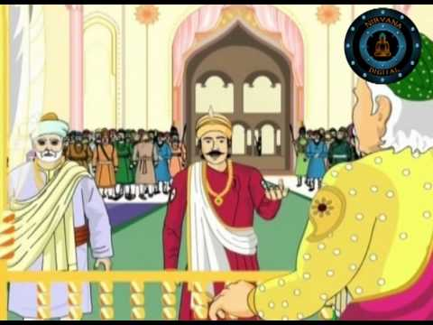 The Persian Trader In Arbar And Birbal Vol 02 Hindi