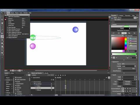 How to Create Silverlight Easing Functions in Blend 4