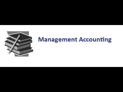 Management Accounting Seven- Cash Budget