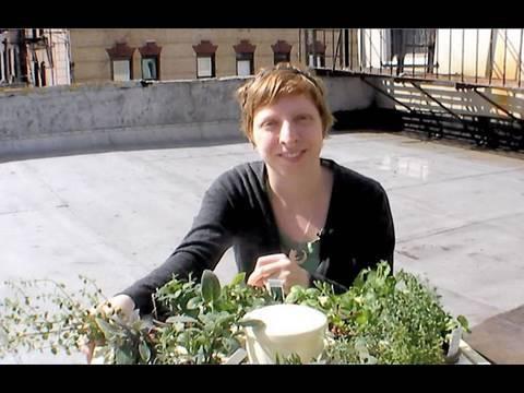 Hydroponic Herb Garden - CRAFT Video