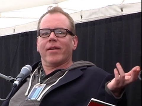 Bret Easton Ellis Slams Self-Censorship Among Artists
