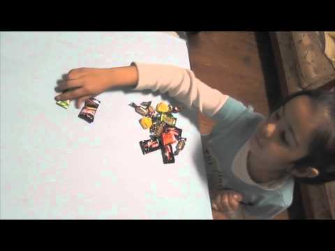Learn to Count with Chocolates - by Siya