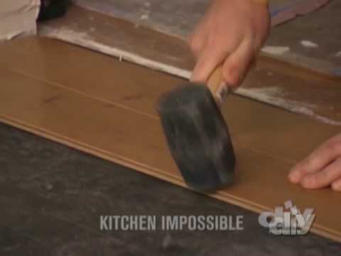 Engineered Hardwood Flooring-DIY