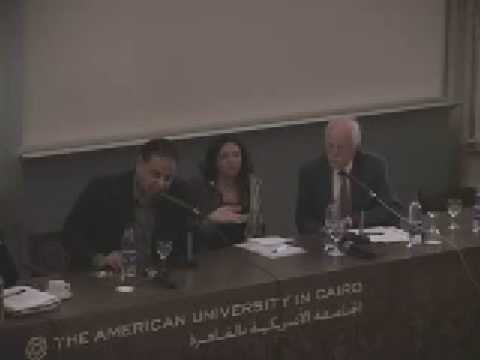 Arabic Literature and Translating Culture, Pt.2 of 2