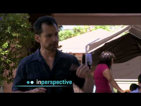 NEED TO KNOW | In Perspective: Marcos Villatoro on the American garage sale | PBS