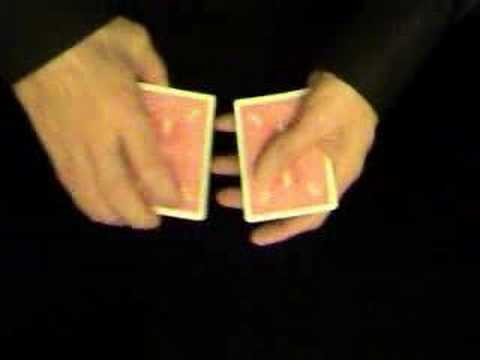 THREE CARD MONTE - PERFORMANCE