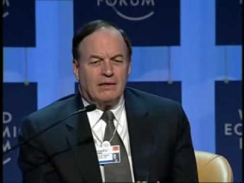 Davos Annual Meeting 2005 - US Economic Recovery