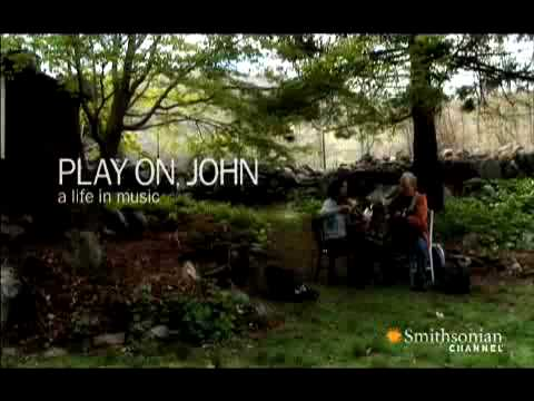 Play On, John: A Life In Music Smithsonian Channel Program Trailer