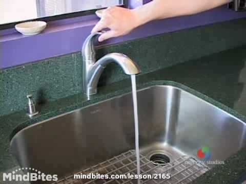 Kitchen Inspection - Home Inspection