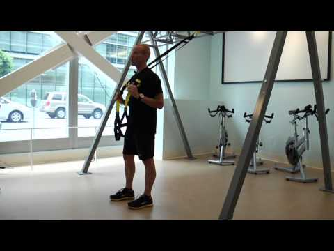 Ask The Trainer: TRX® Strap Length