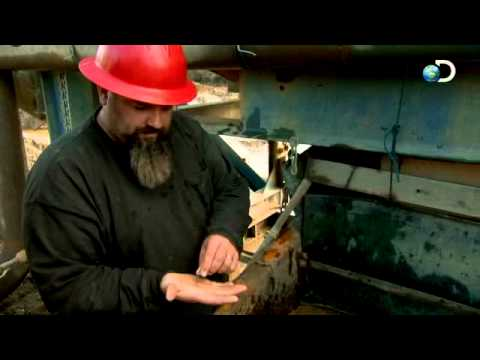 First Klondike Nugget | Gold Rush