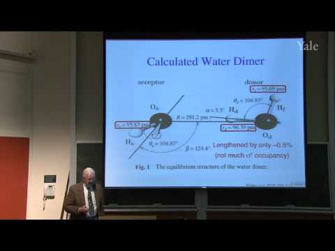 5. Solvation, H-Bonding, and Ionophores