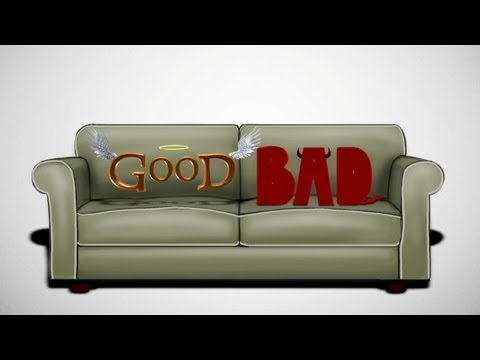 "The Case Against ""Good"" and ""Bad"" - Marlee Neel"