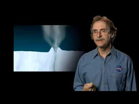 Enceladus: Taking the Plunge