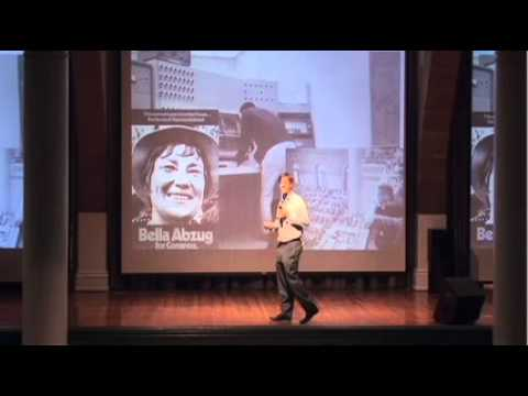 "TEDxGotham, Andrew Hoppin, ""MESH Government to the Rescue"""