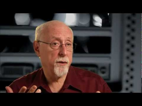 Steve Jobs: One Last Thing | Walt Mossberg & Robert Cringely on Jobs-Gates relationship