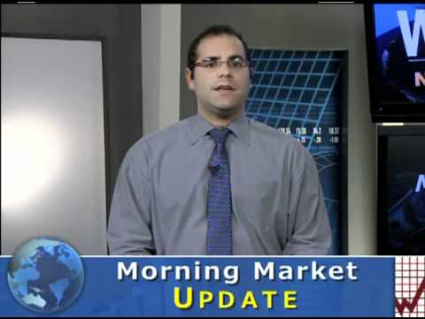 Morning Market Update for July 1, 2011