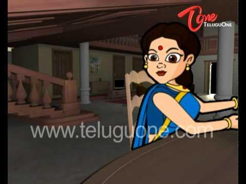 Abheera - 2D Animated Serial - Episode 44