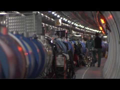 LHC sector 3 4 repair of dipole magnets 2009 01