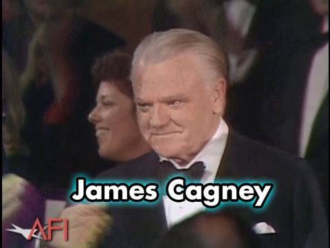 James Cagney AFI Life Achievment Award: Show Open