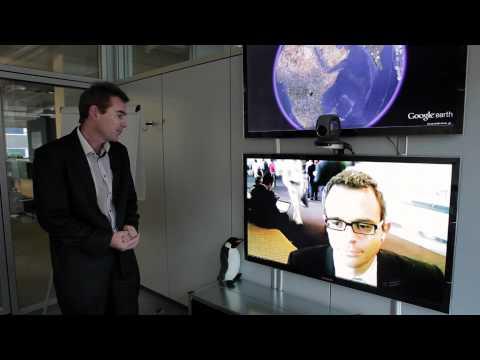 Social Entrepreneur 2011 - Southpole Carbon