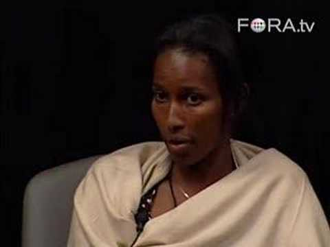 Ayaan Hirsi Ali - War on Terror, or War on Islam?